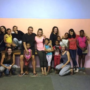 Vinkrivier Kids Club